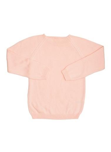 Pink&Orange Kazak Pembe